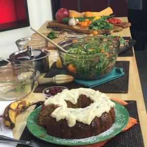 Mazola Recipes