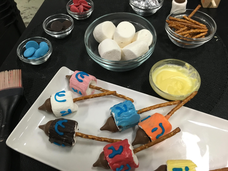 Hanukkah Desserts on Canada AM | Rose Reisman