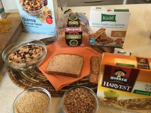 BT Nutrition Myths Ancient Grains