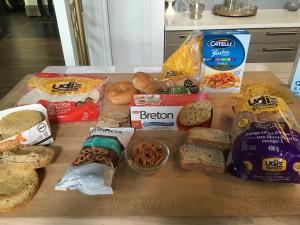 BT Nutrition Myths Gluten Free