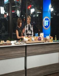 Rose Reisman BT Nutrition Myths