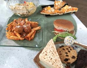 BT Rose Reisman School Lunch 5