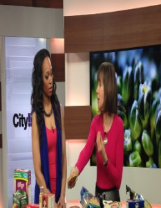 Rose Reisman Cityline Healthy Eating on a Budget