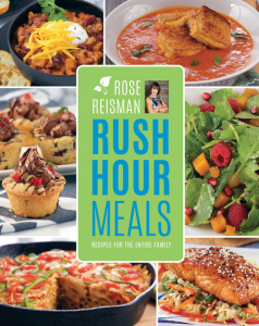 low res rush hour meals cover