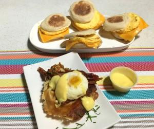 BT Food Trucks Waffle Benny