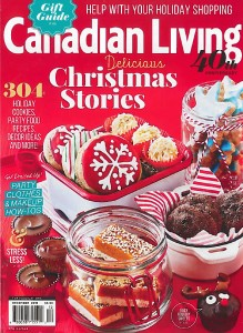 Canadian Living - December 2015