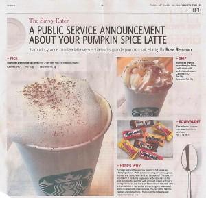 Toronto Star - Sept 30 2016