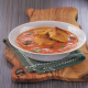 Fresh Tomato Soup with Grilled Cheese Croutons Recipe - Rose Reisman