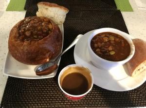 Rose Reisman Breakfast Television Comfort Foods - Panera