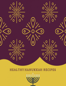 Healthy Hanukkah Recipes Rose Reisman
