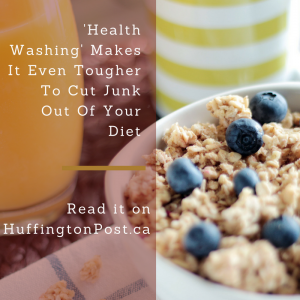 Health Washing Huffington Post Rose Reisman