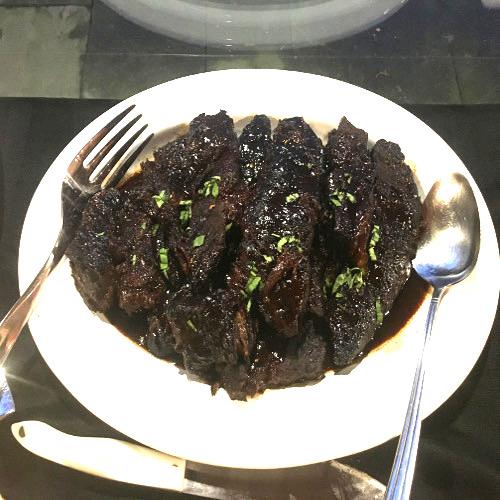 Instant Pot® short ribs